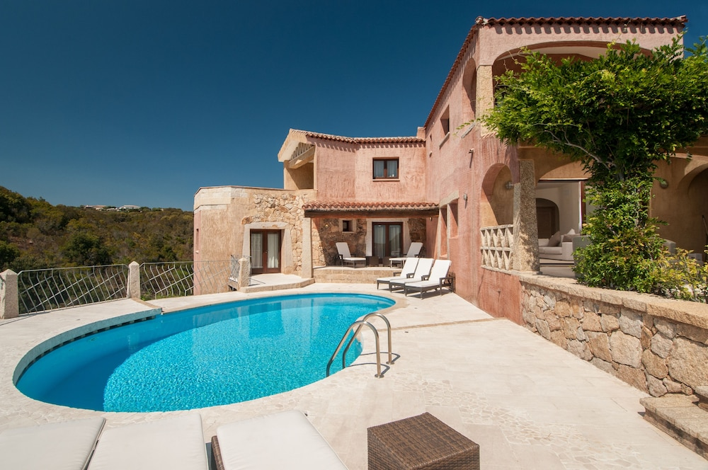 Villa Pevero Hills 7