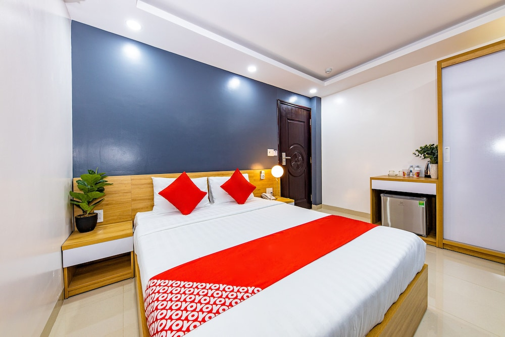 OYO 316 Tripgo Hotel And Apartment