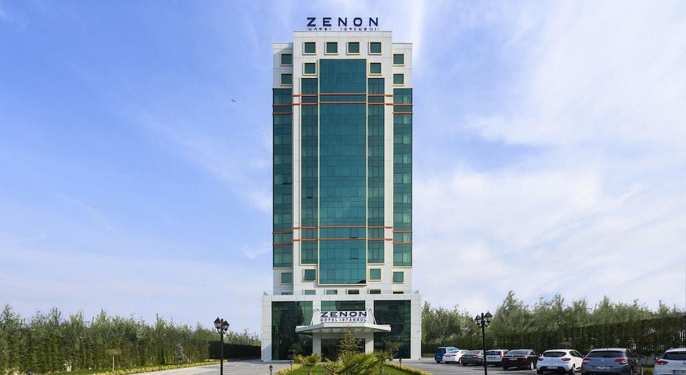 Zenon Hotel