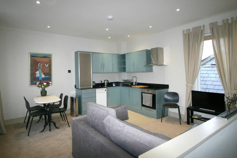 Charming 1 Bedroom Flat In Hammersmith