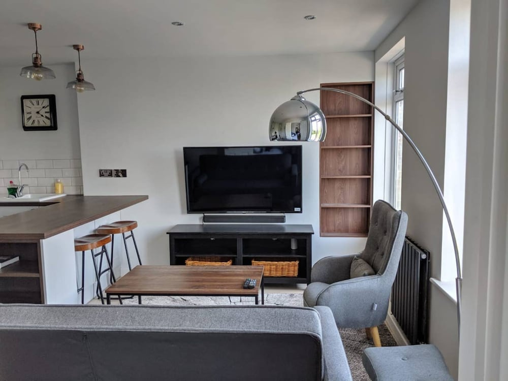 Cosy 1 Bed Flat in Brixton