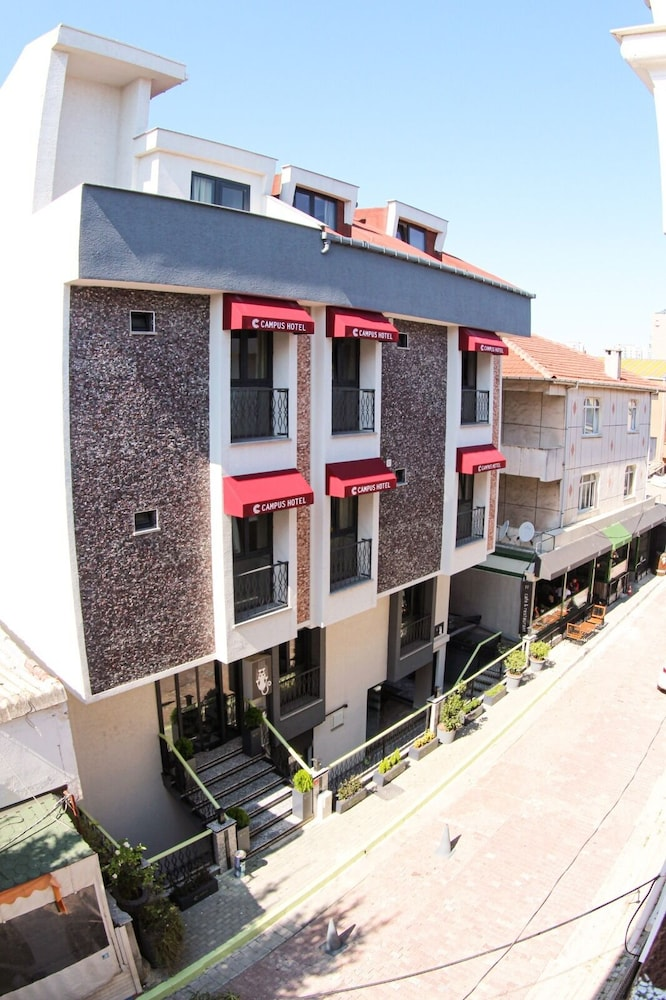 Campus Boutique Hotel
