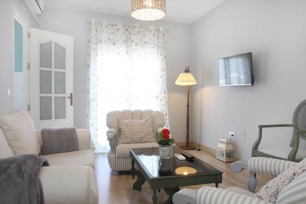 Apartamento Séneca