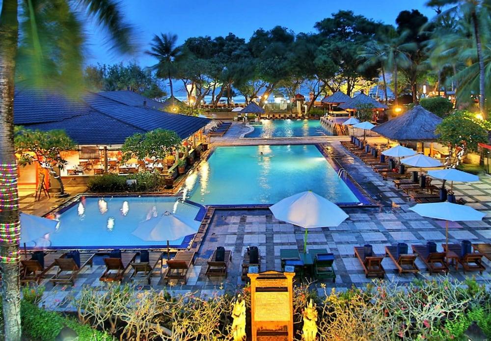 Top Bali Apartments