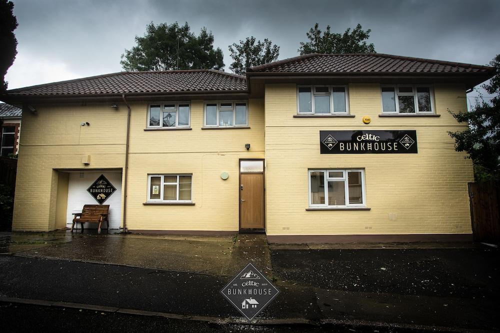 Celtic Bunkhouse Hostel Merthyr Tydfil Hostel Price Address Reviews