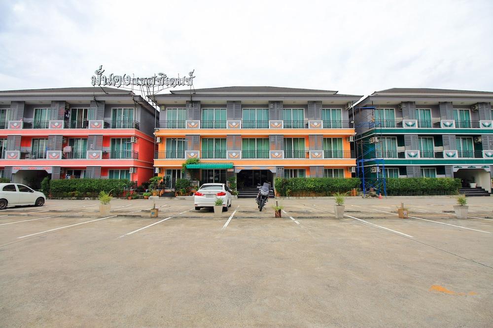 OYO 296 Mankong Residence and Resort