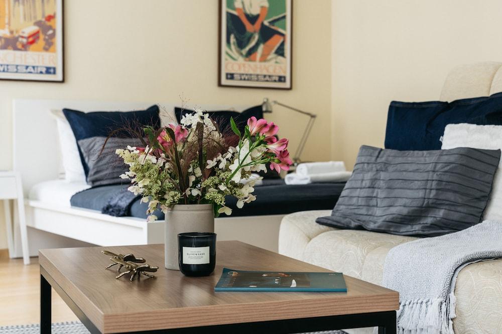 City Apartment by Loft Affair