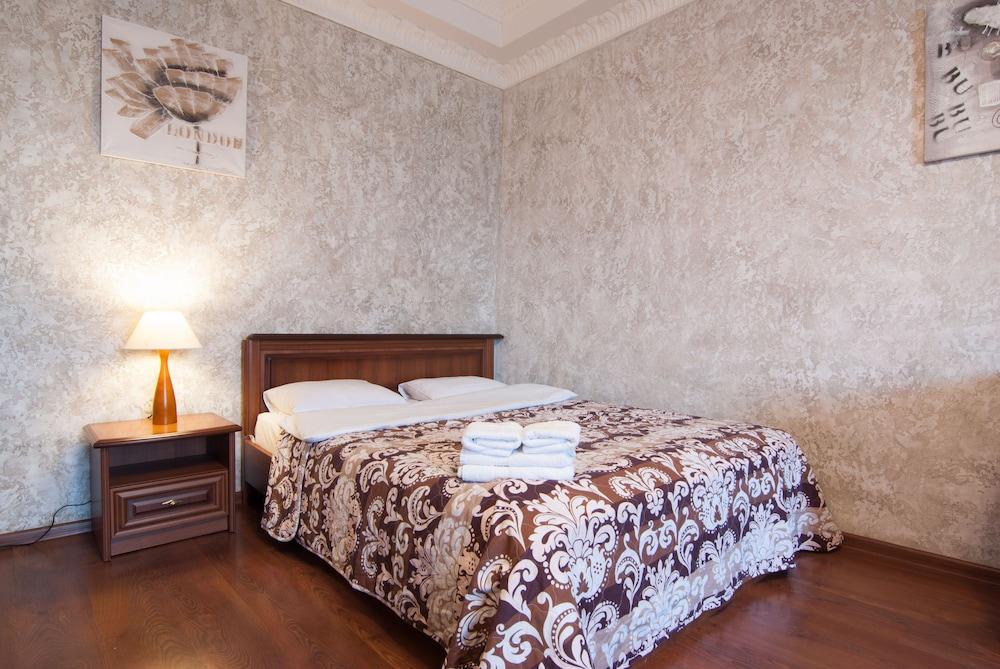 Home-Hotel Kostelnaya 10