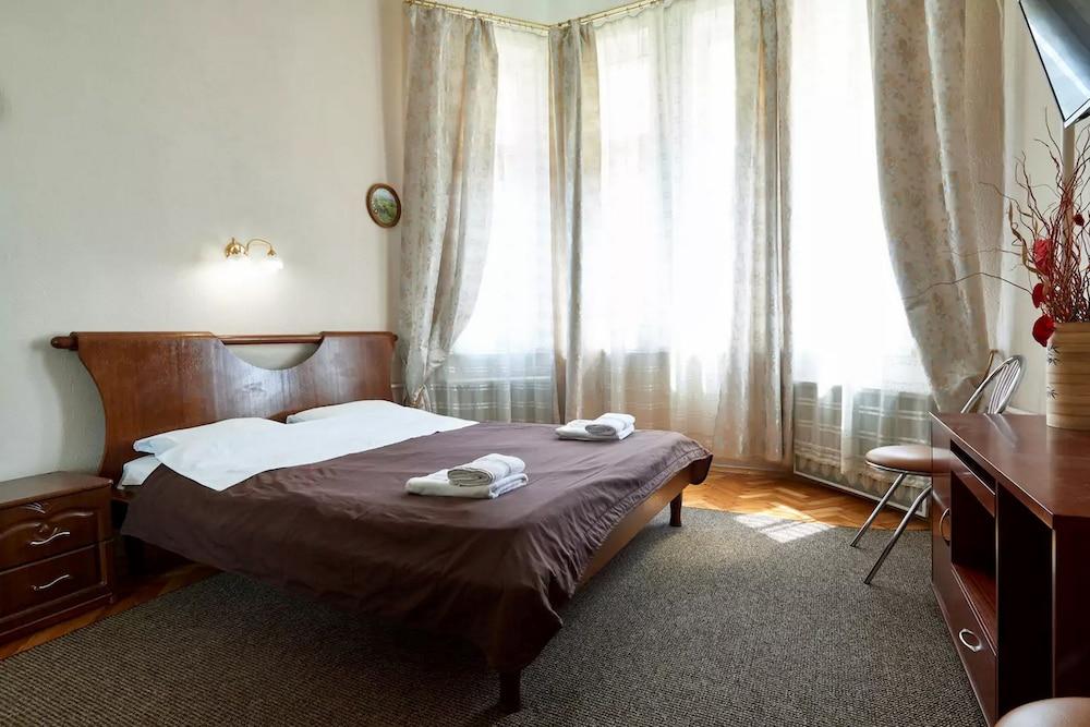 Home-Hotel Streletskaya 28