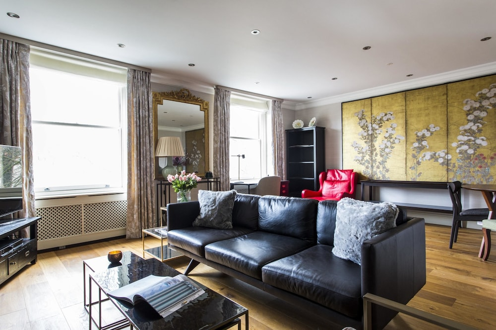 Cadogan Place IV by Onefinestay