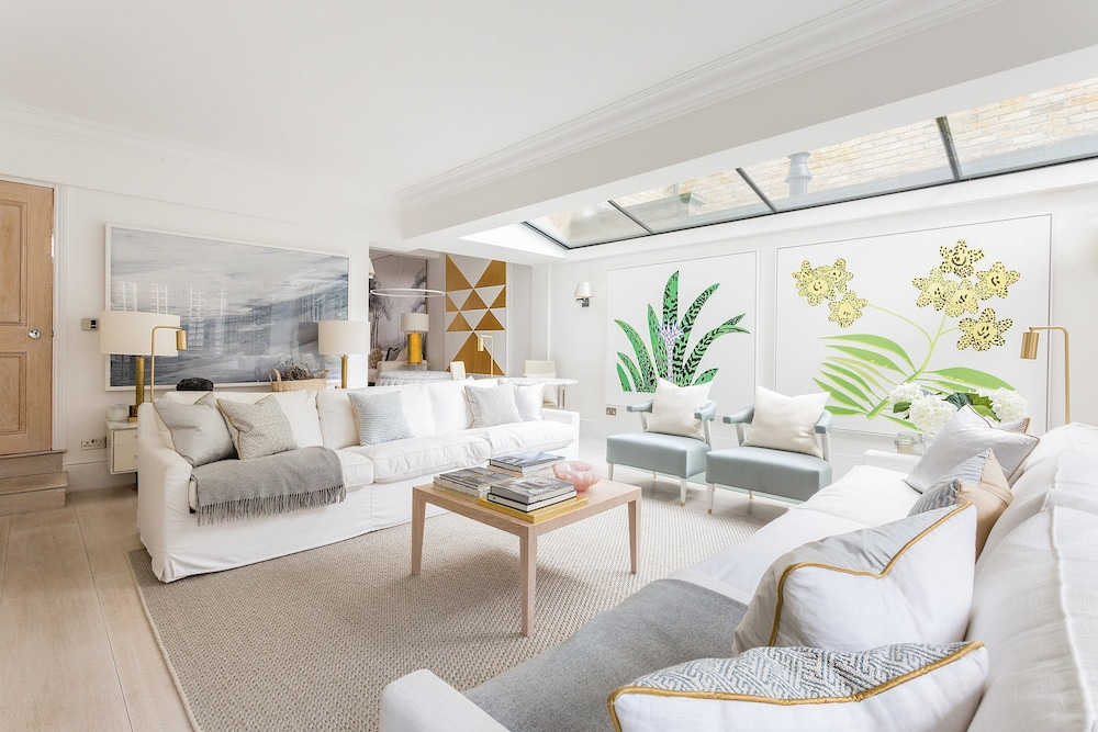 Smith Terrace by Onefinestay