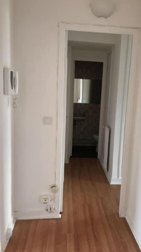 Appartement Effi
