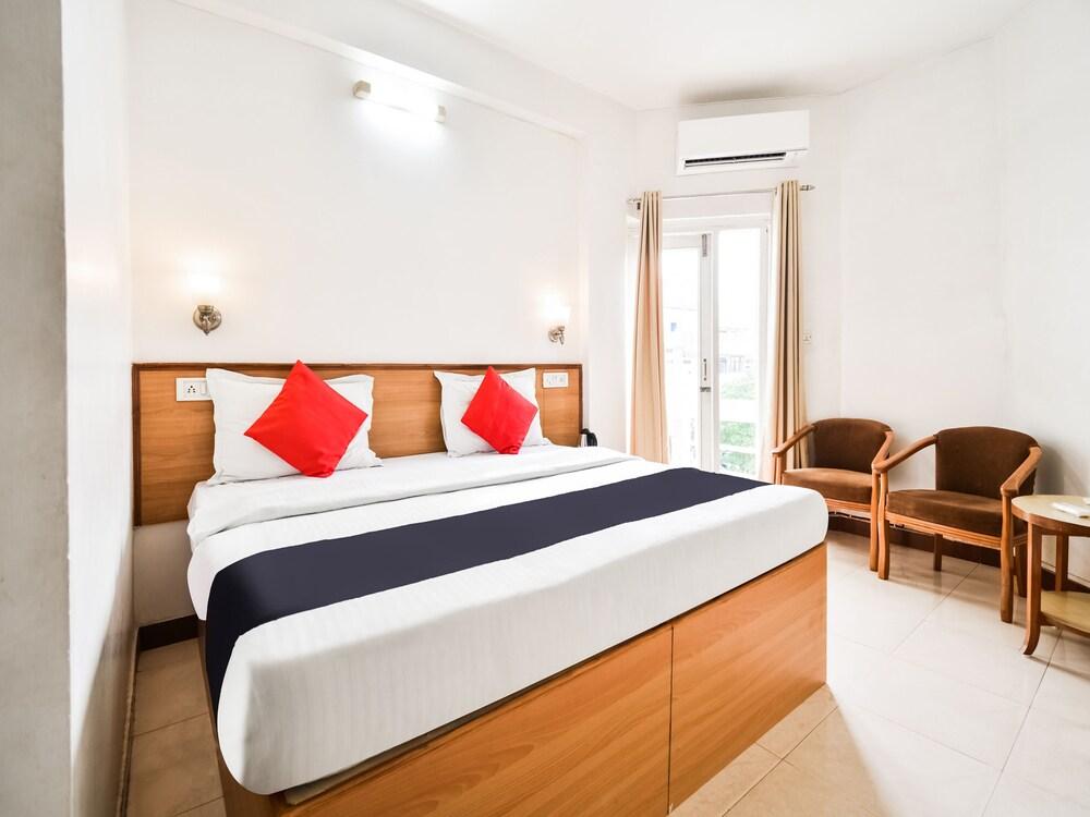 Capital O 46251 Hotel Shikha