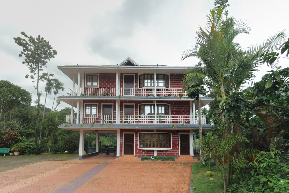 OYO 47373 Coorg Sanjo's Resort