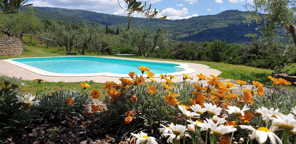 Agriturismo Margherita holiday Home