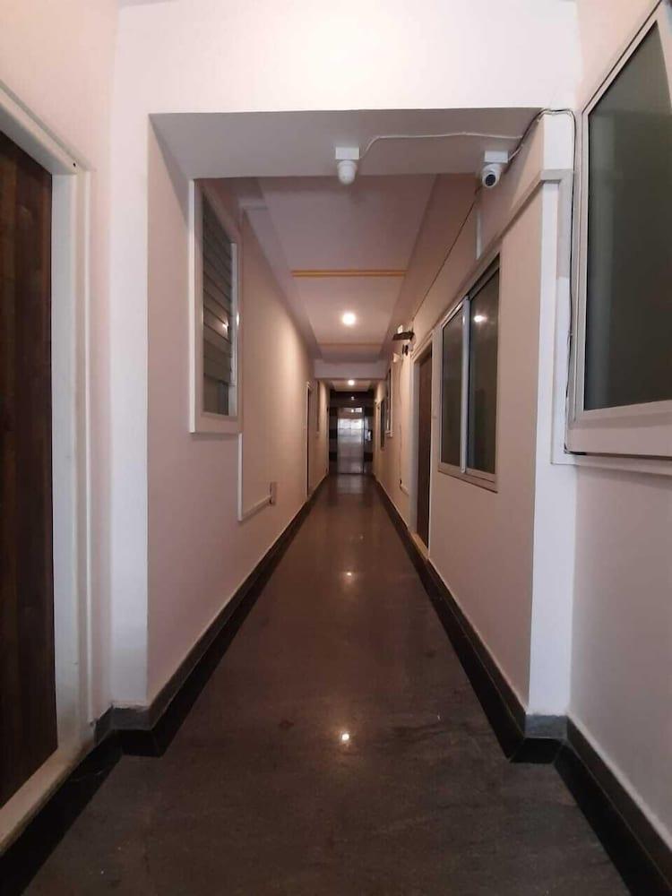 Ambrosia Hotel and Service Apartments