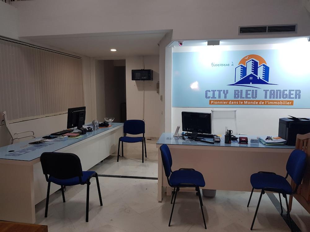 City Bleu Tanger