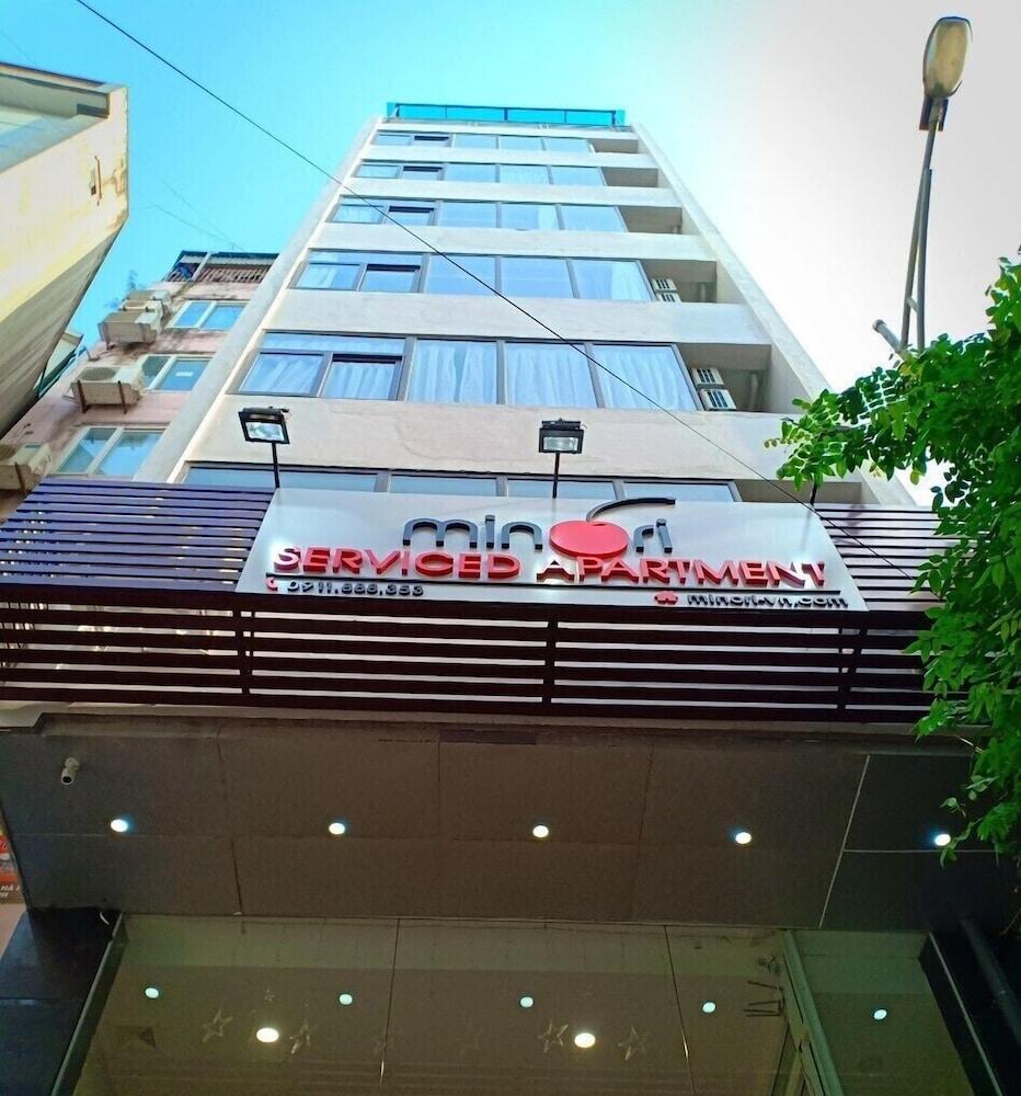 Minori Serviced Apartment
