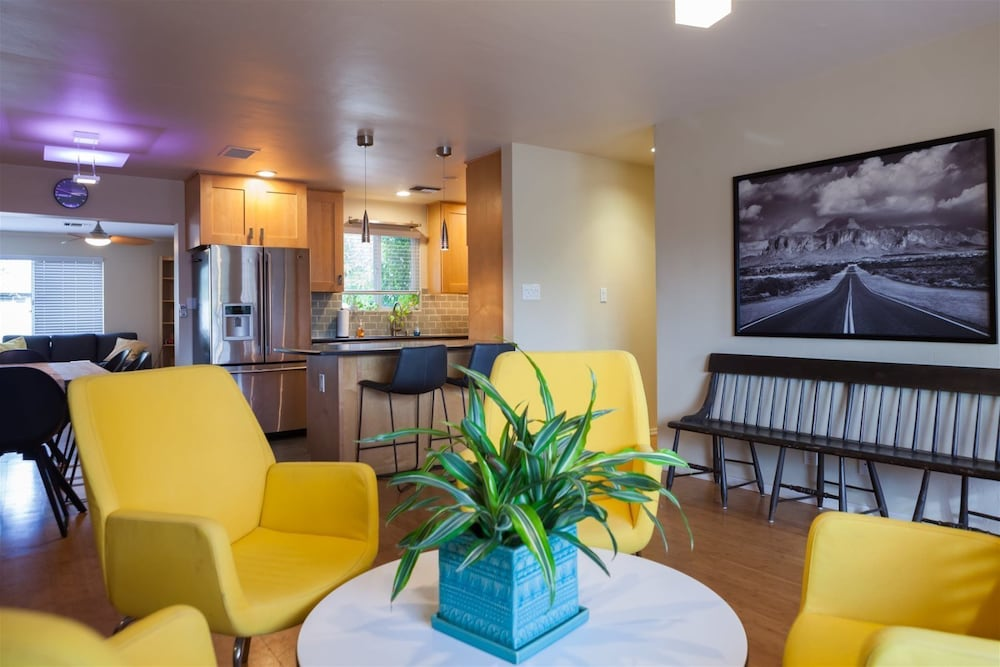 3BR Modern Plus Home
