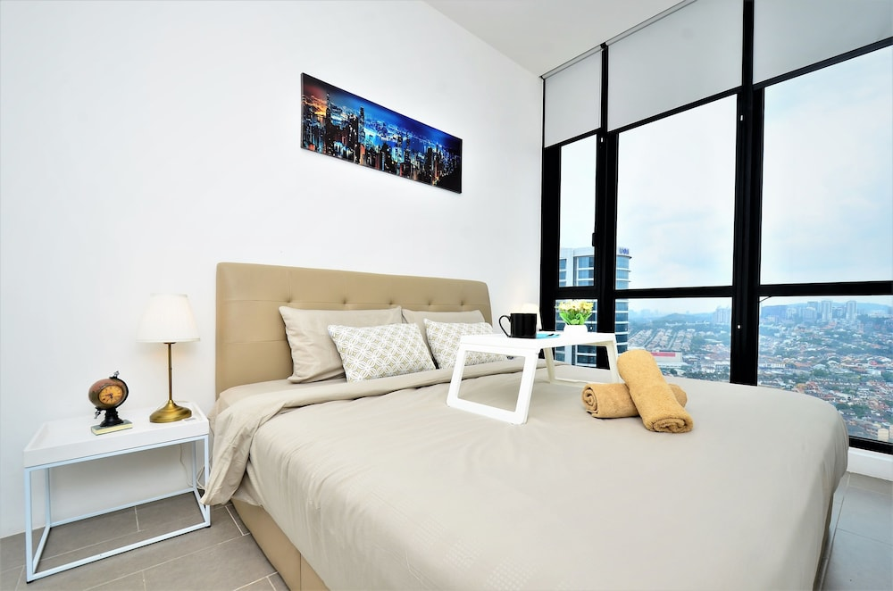 Cozy Family Suite Apartment