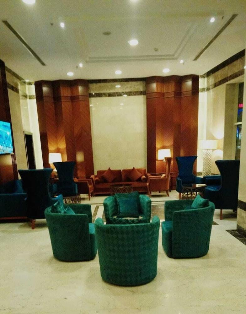 Meezab Orchid Azizia Hotel