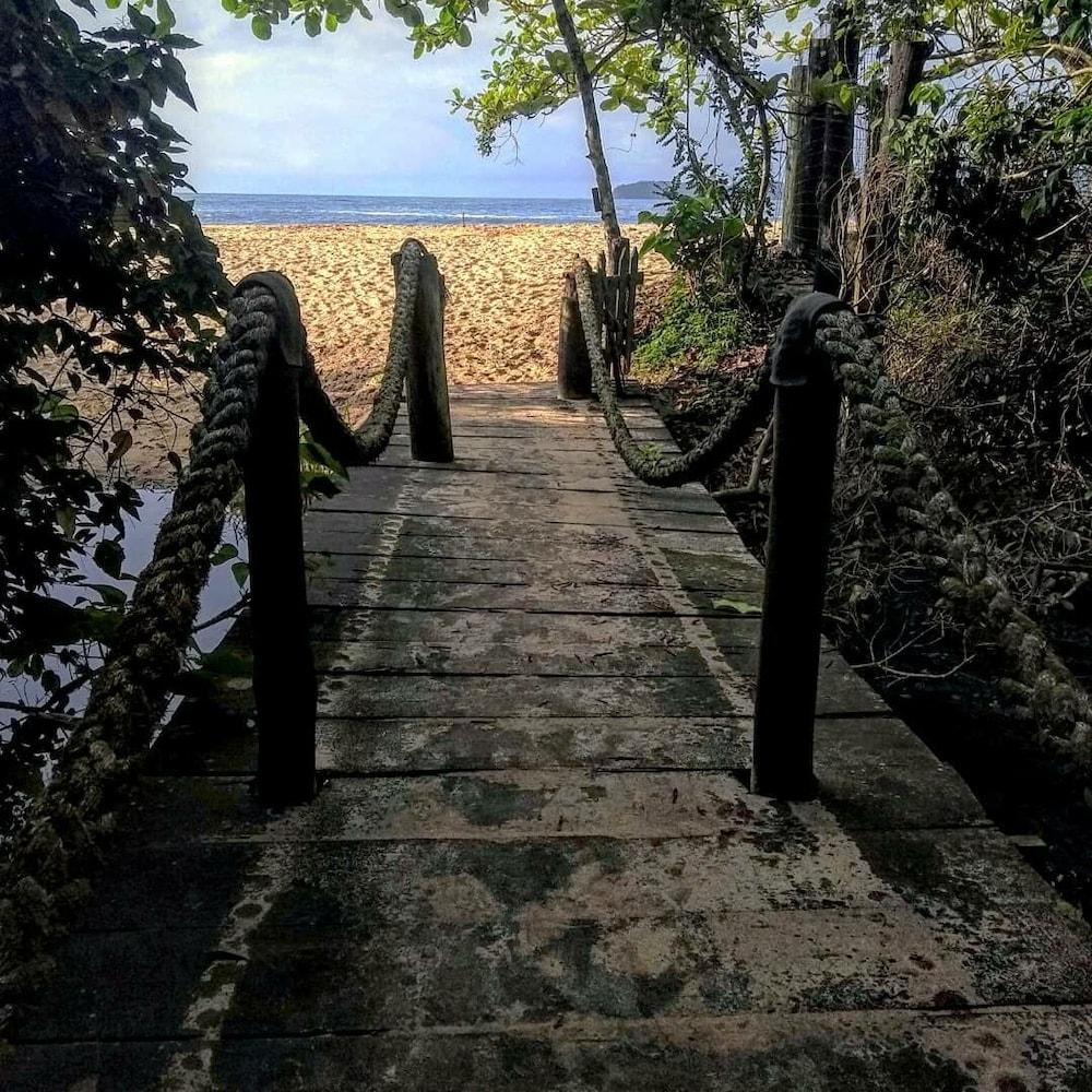 Hostel Tropico de Capricornio - Praia