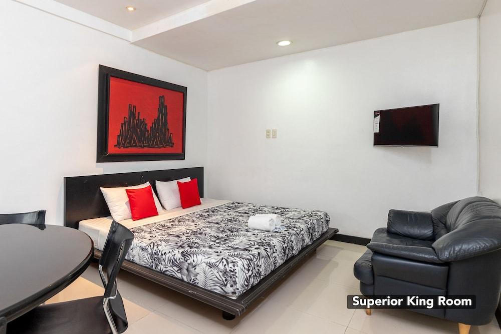 Berrie Suites Hotel