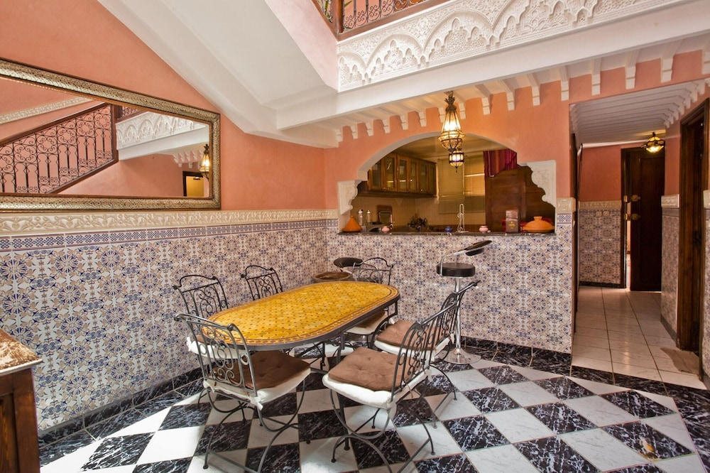Apartment With 3 Bedrooms in Marrakesh, With Pool Access, Enclosed Gar