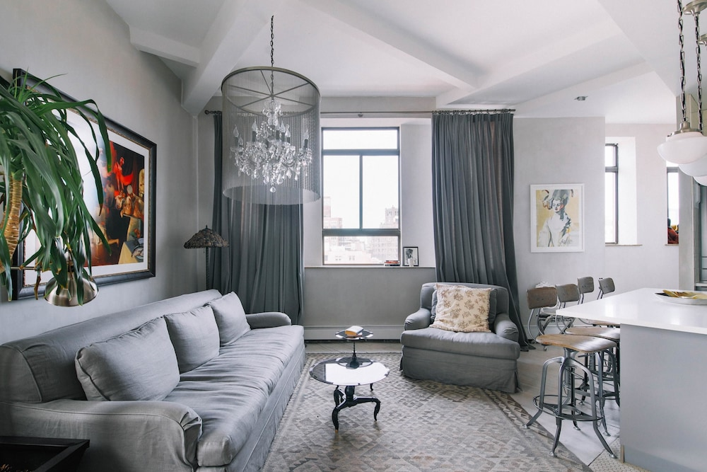 West 4th Street III by Onefinestay