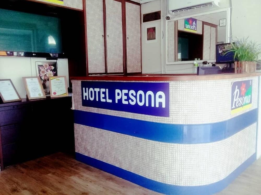 Persona Boutique Hotel
