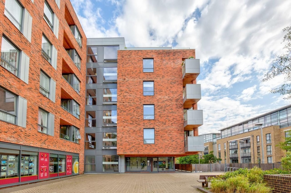 Malthouse Apartments Kew