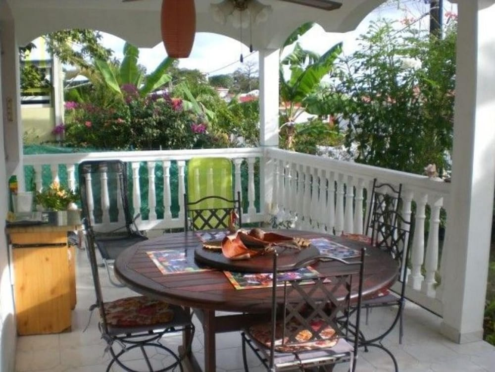 Apartment With 3 Bedrooms in Sainte-luce, With Enclosed Garden and Wif