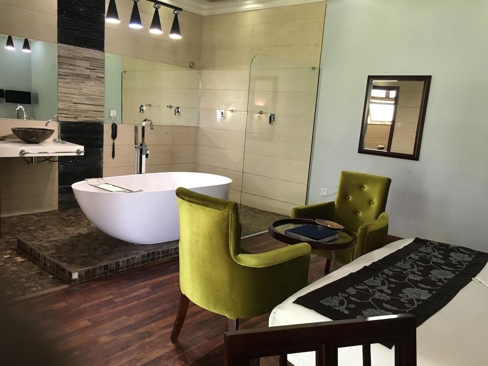 Kondwane Boutique Guest House