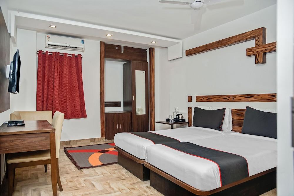 Collection O 49503 Moriz Boutique Hotel