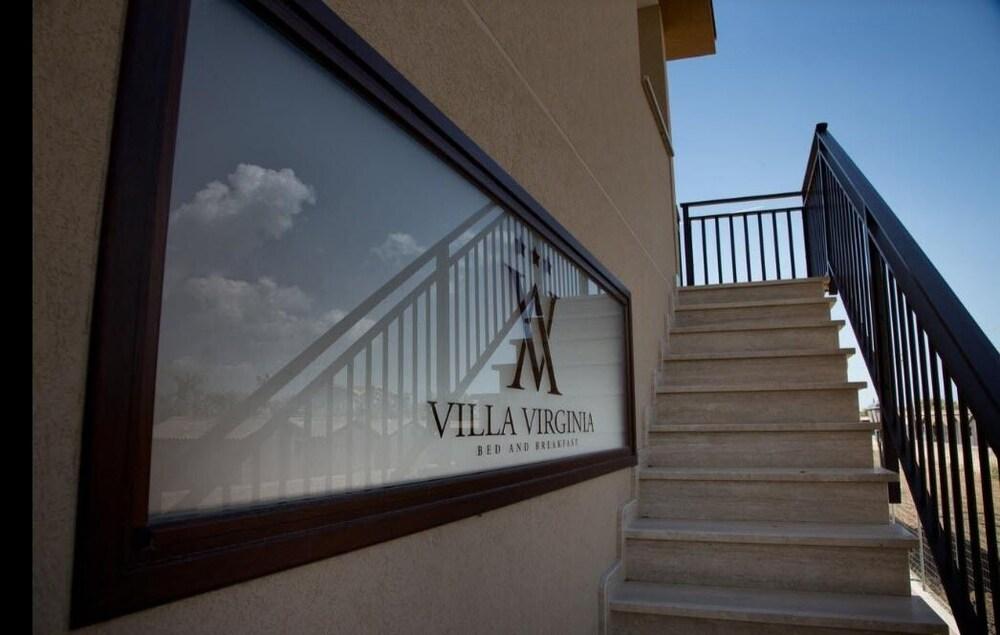 B&B Villa Virginia