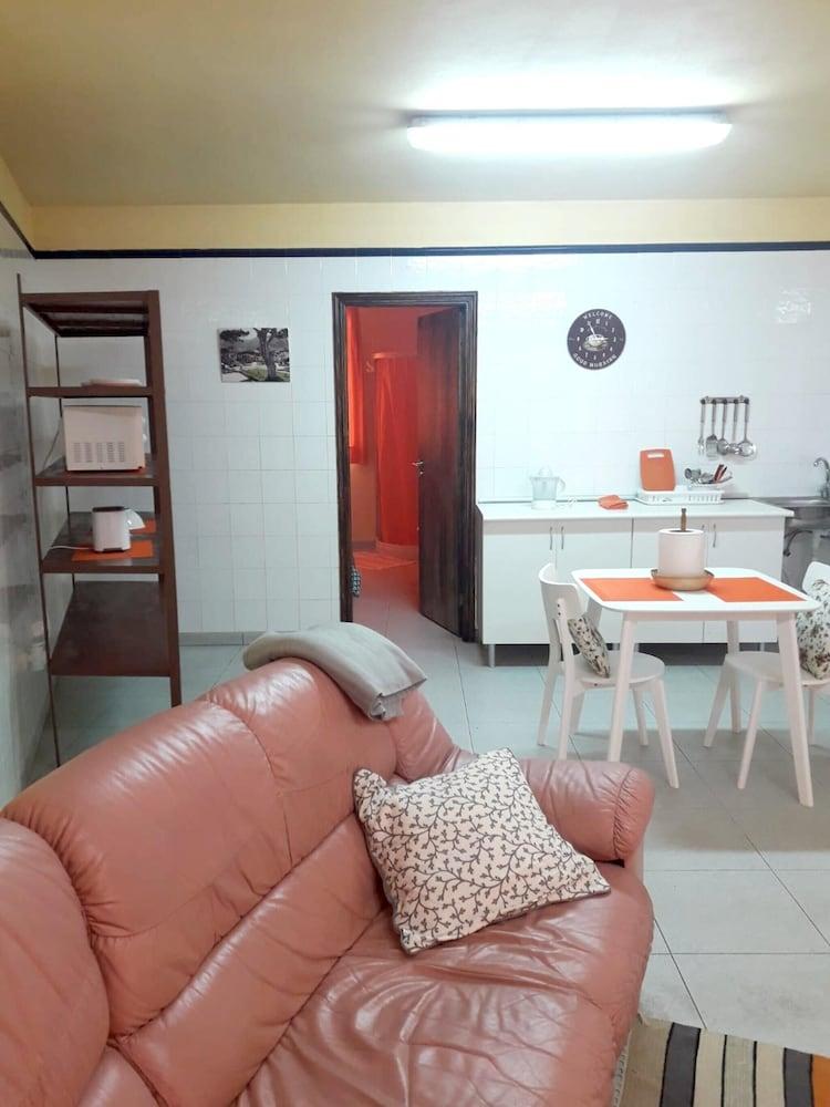 House With one Bedroom in La Caleta de Interián, With Wonderful sea Vi
