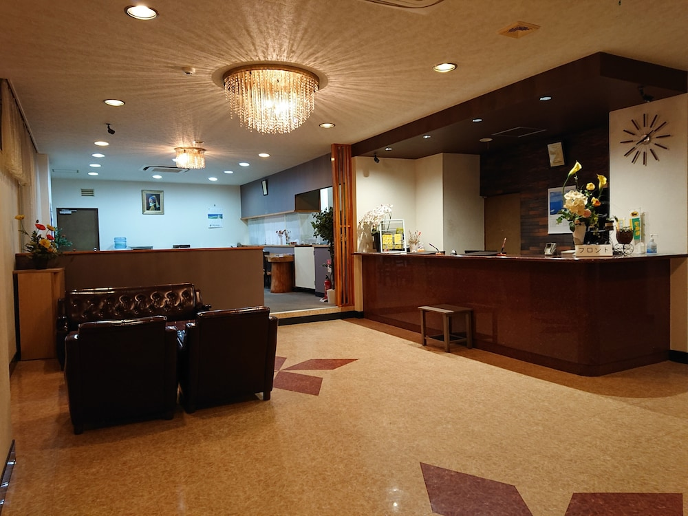 Business Hotel Marine