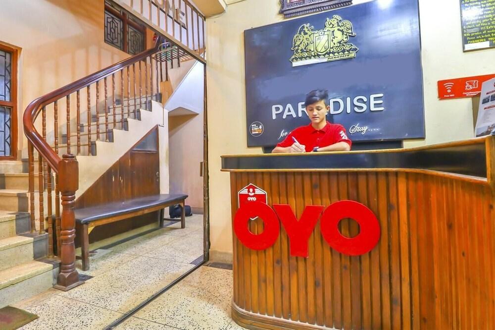 OYO 628 Oriental Paradise