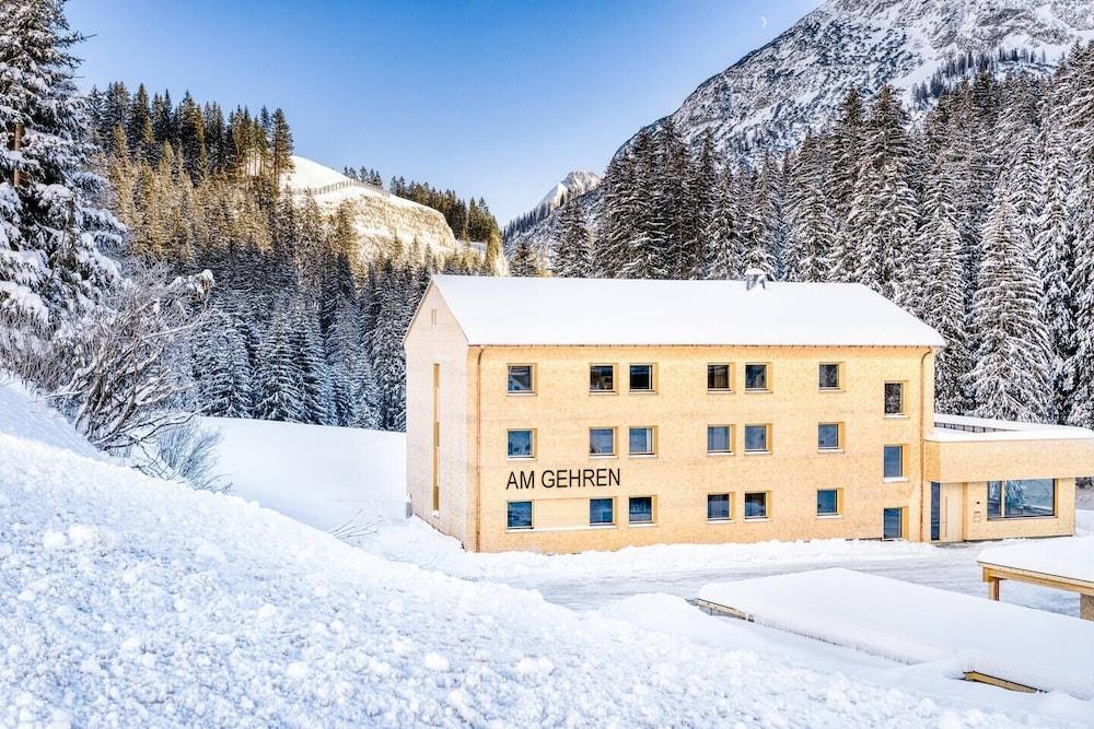 Am Gehren - Arlberg Appartements