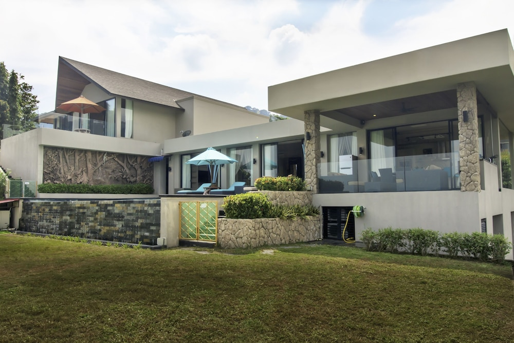 White Monkey Villa - Private Pool