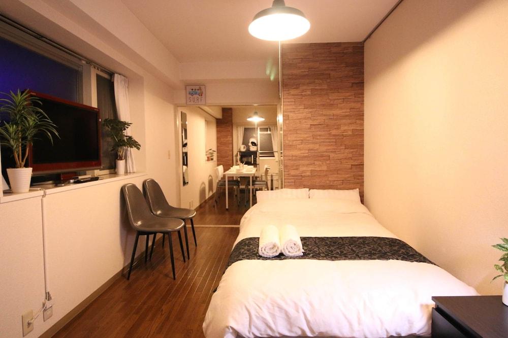 MG507 Cozy and clean room SHINAGAWA