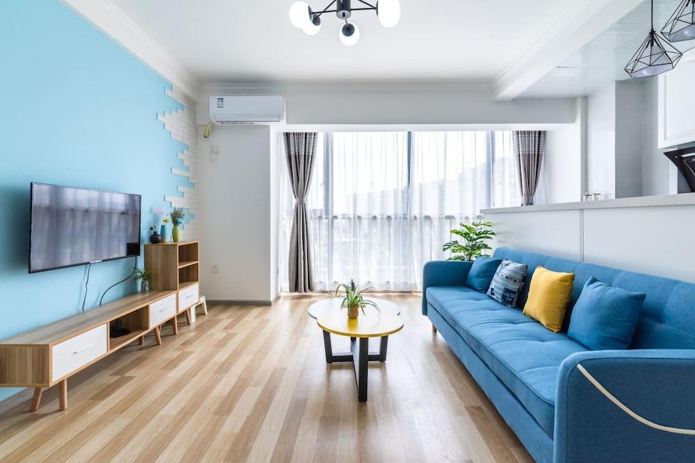 Guizhou North Mengxiang Apartement