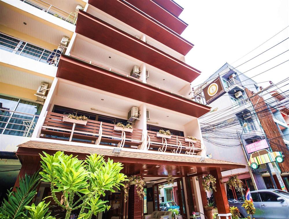 New Life Classic Hotel