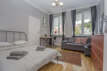 Central Rental - Apartment w Śródmieściu Sienkiewicza 1 (1349352000) photo