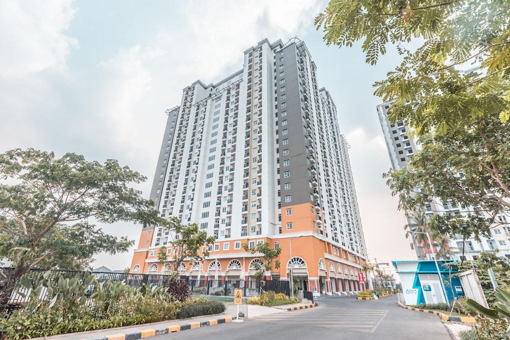 Oyo 268 Cinere Resort Apartement Depok Price Address Reviews