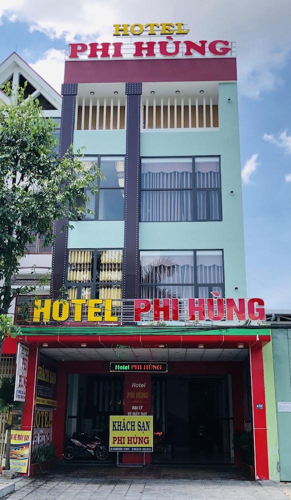 Hotel Phi Hung