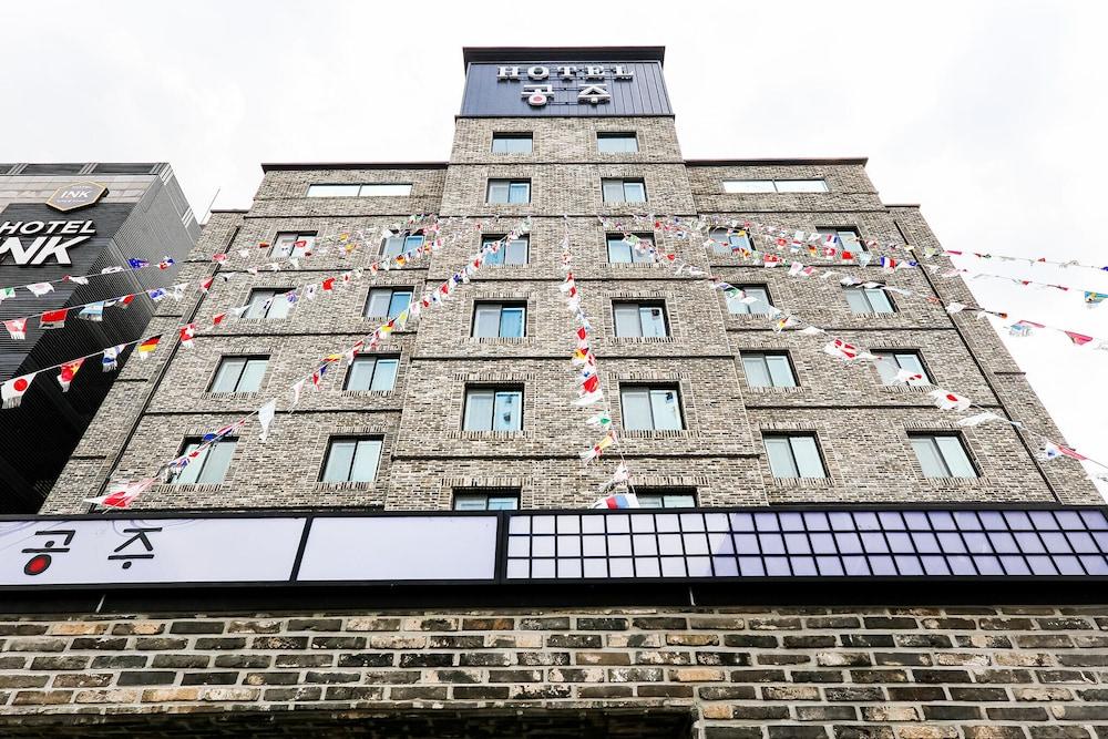 Hotel Gongju