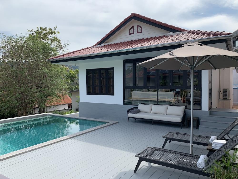 Khamin Pool Villa