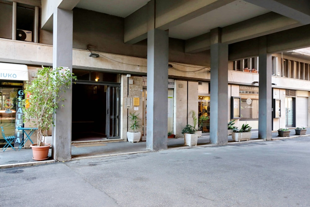 Luxury Rome Guest House
