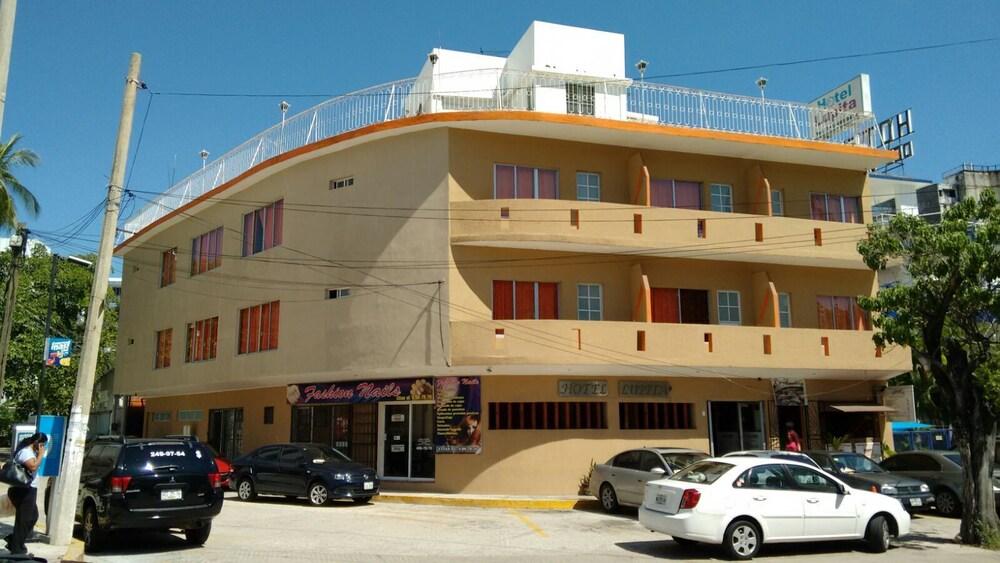 Hotel Lupita Acapulco
